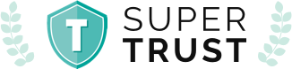 Supertrust badge